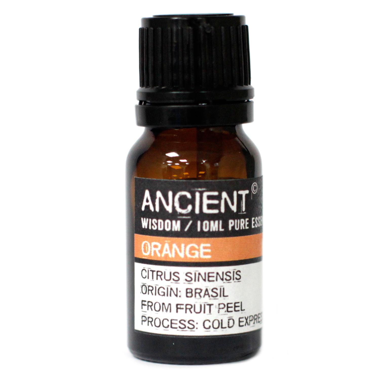 10 ml Orange Essential Oil