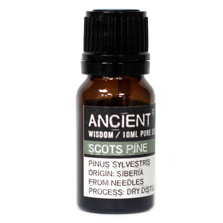 10 ml Pine Sylvestris Scots Pine Essential Oil