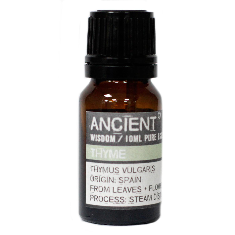 10 ml Thyme White Essential Oil