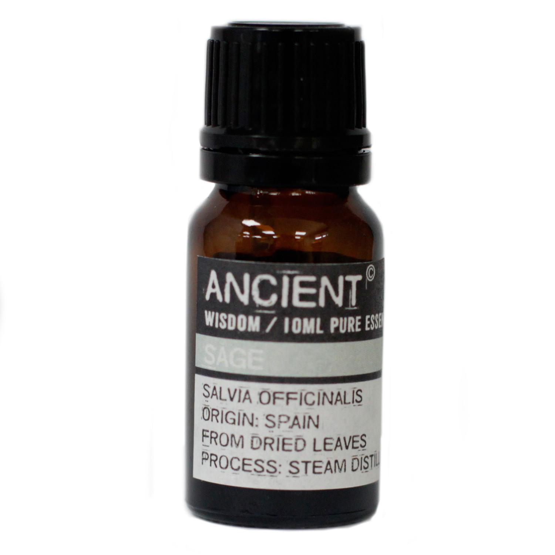 10 ml Sage Essential Oil