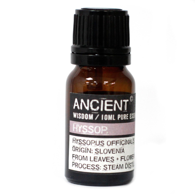10 ml Hyssop Essential Oil