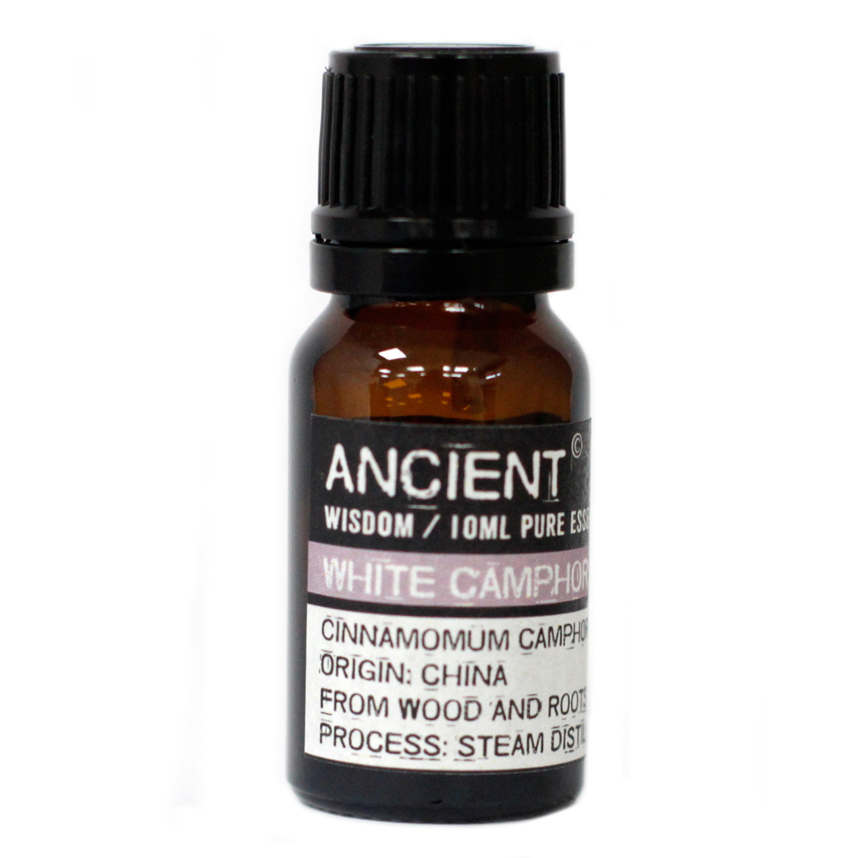 10 ml White Camphor Essential Oil
