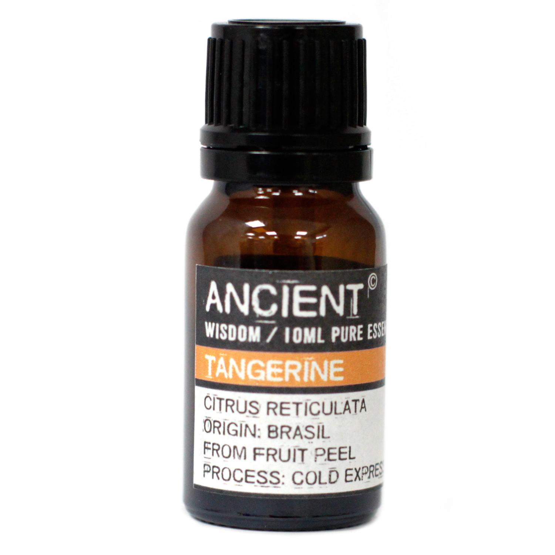 10 ml Tangerine Essential Oil