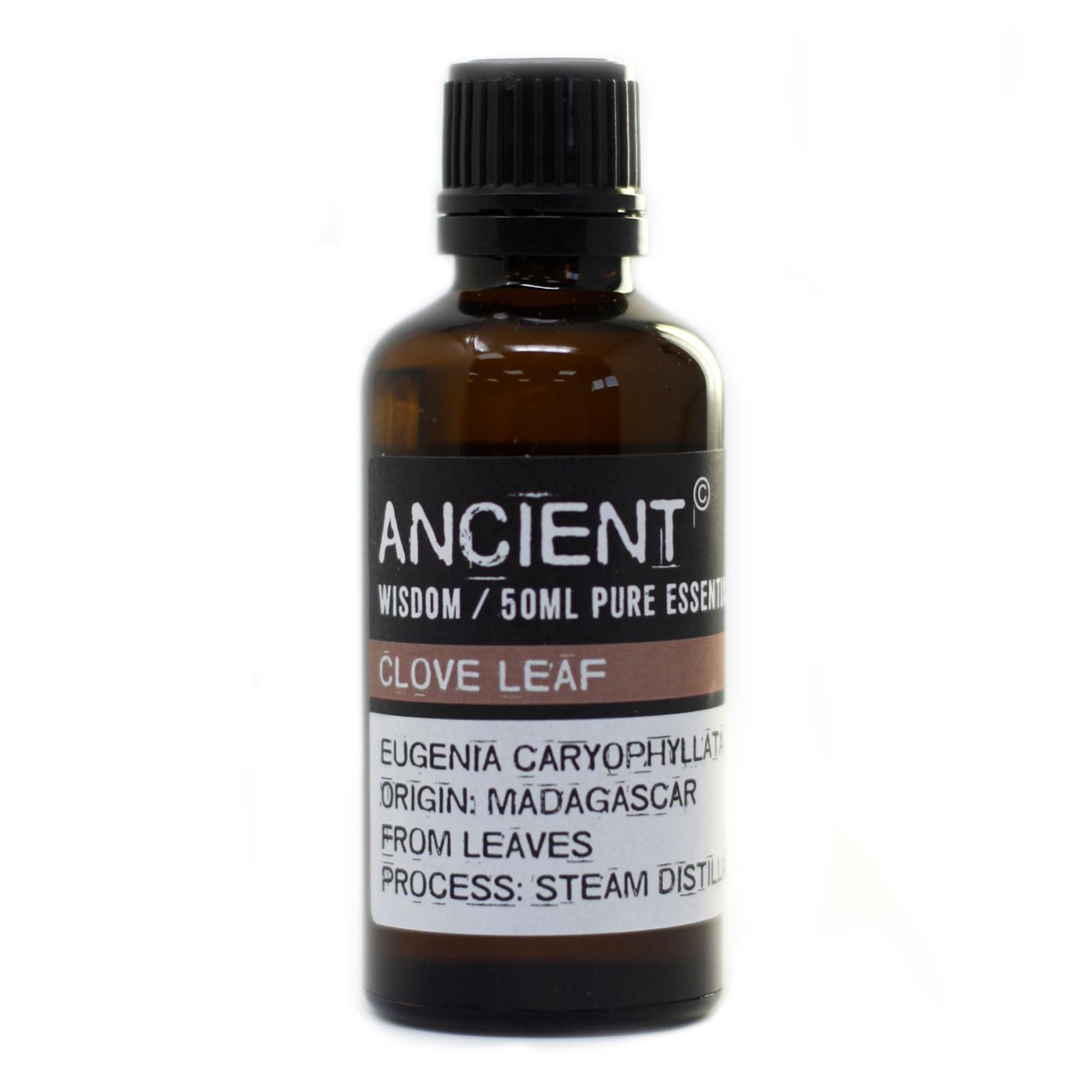 Clove Leaf 50ml