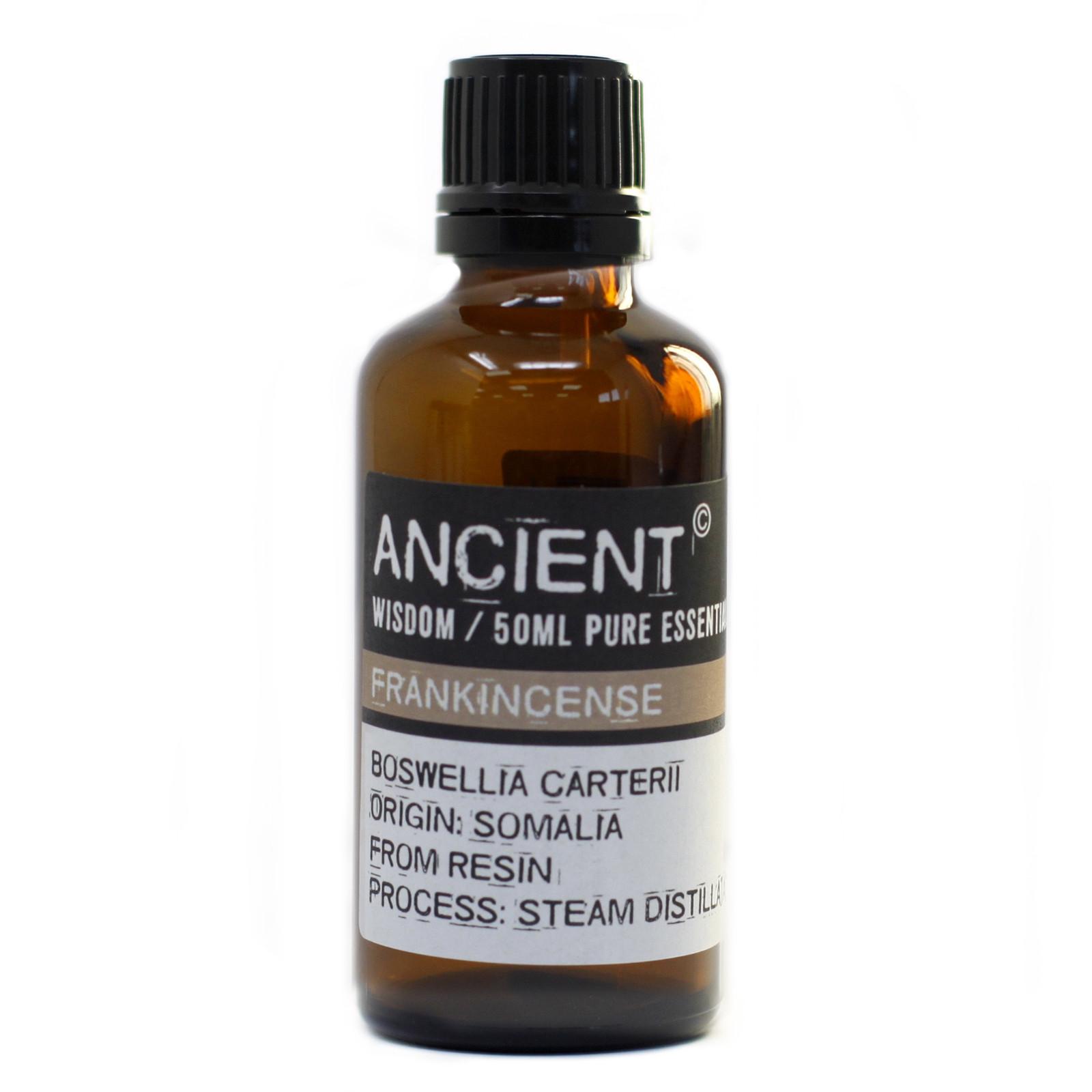 Frankincense Pure 50ml