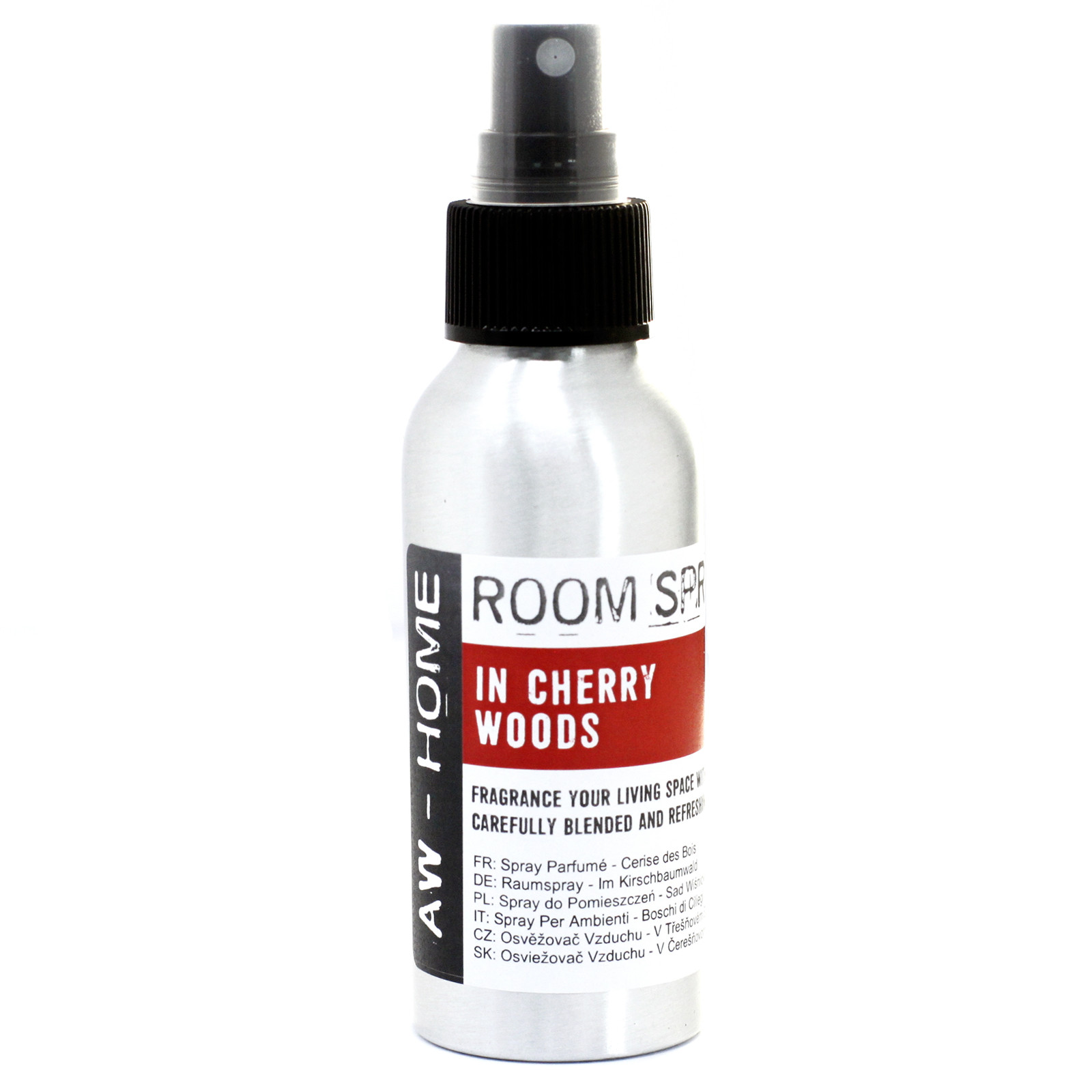 100ml Room Spray In Cherry Woods