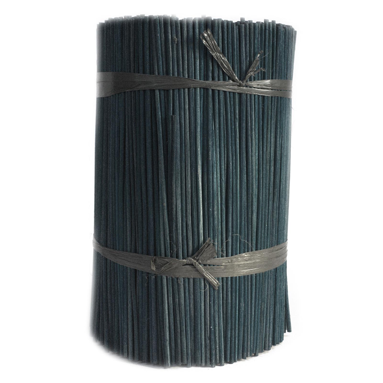 Green Reed Diffuser Sticks 25cm x 3mm 500gms