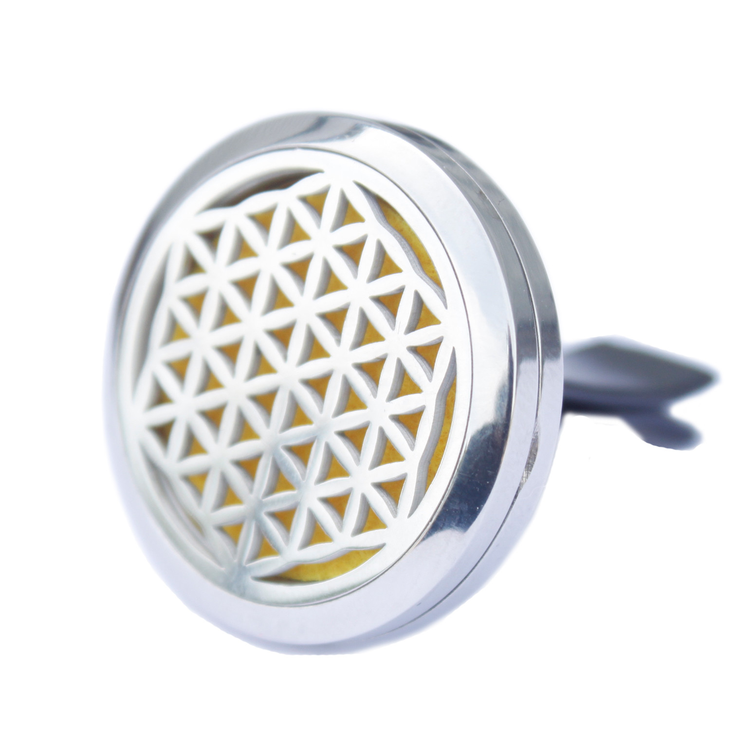 Flower of Life Car Diffuser Kit 30mm