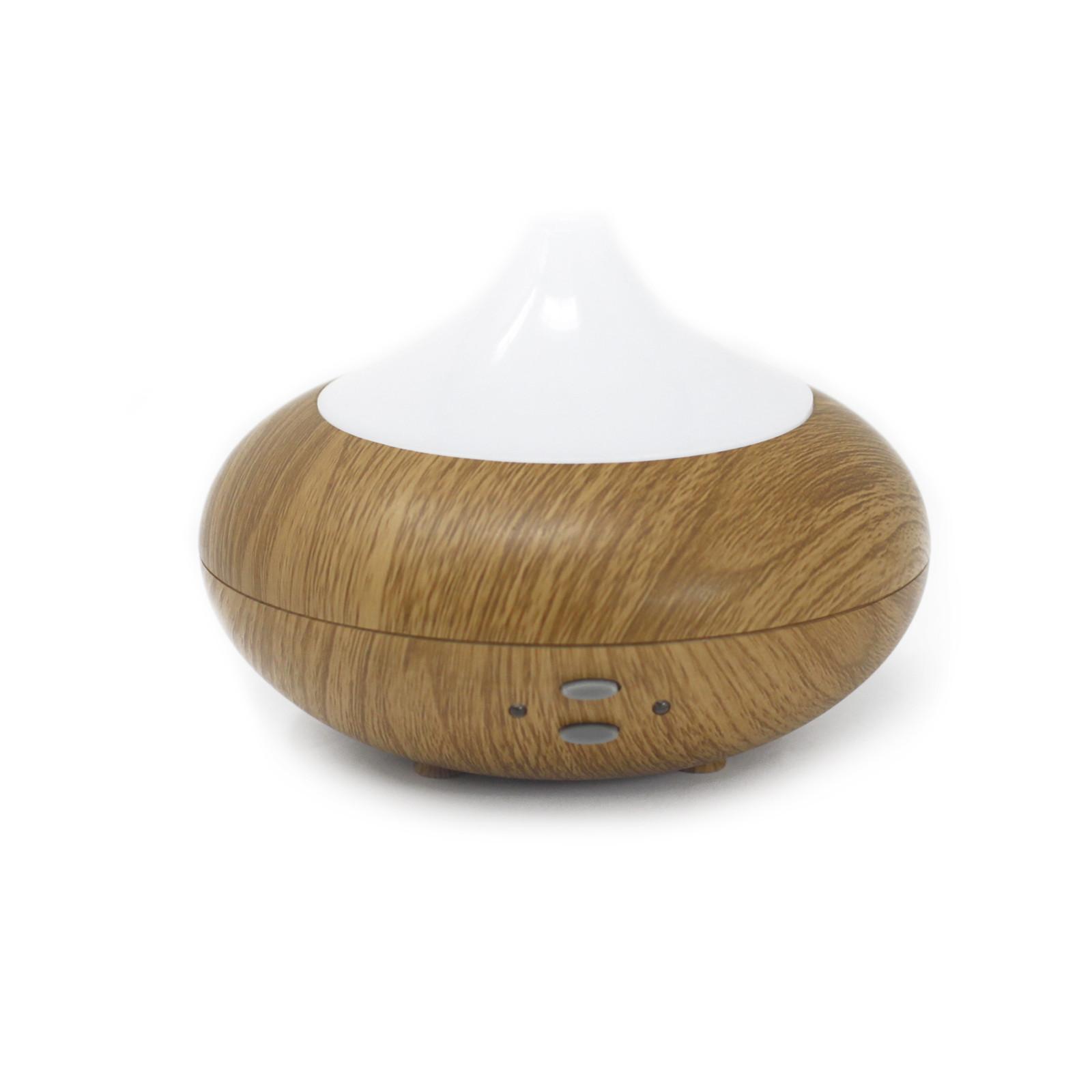 Aroma Atomiser Mini Wood USB