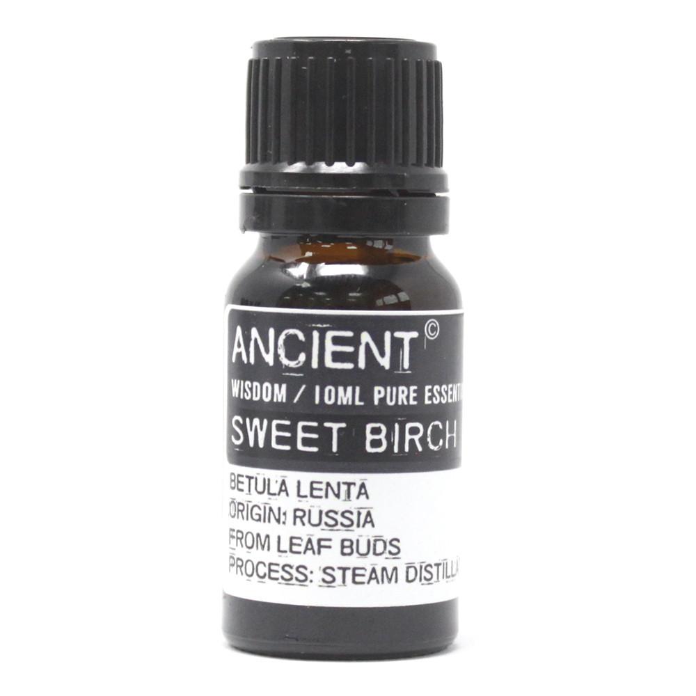 10 ml White Birch Essential Oil