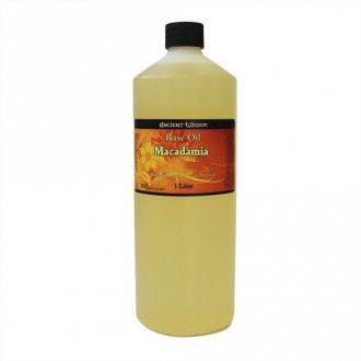 Macadamia Oil 1 Litre