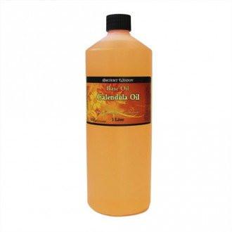 Calendula Oil 1 Litre