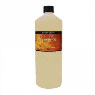Rosehip Oil 1 Litre