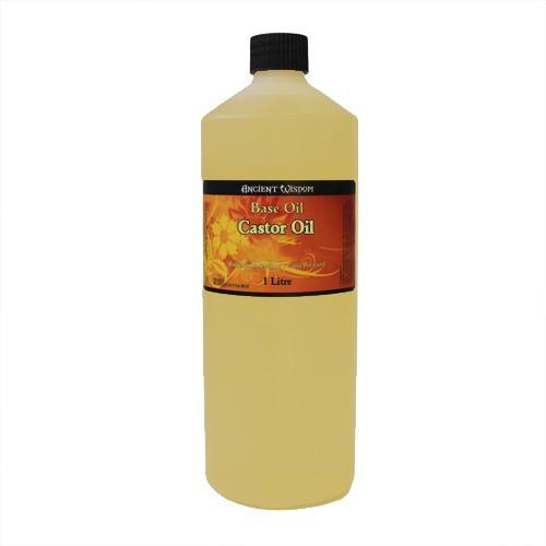 Castor Oil 1 Litre