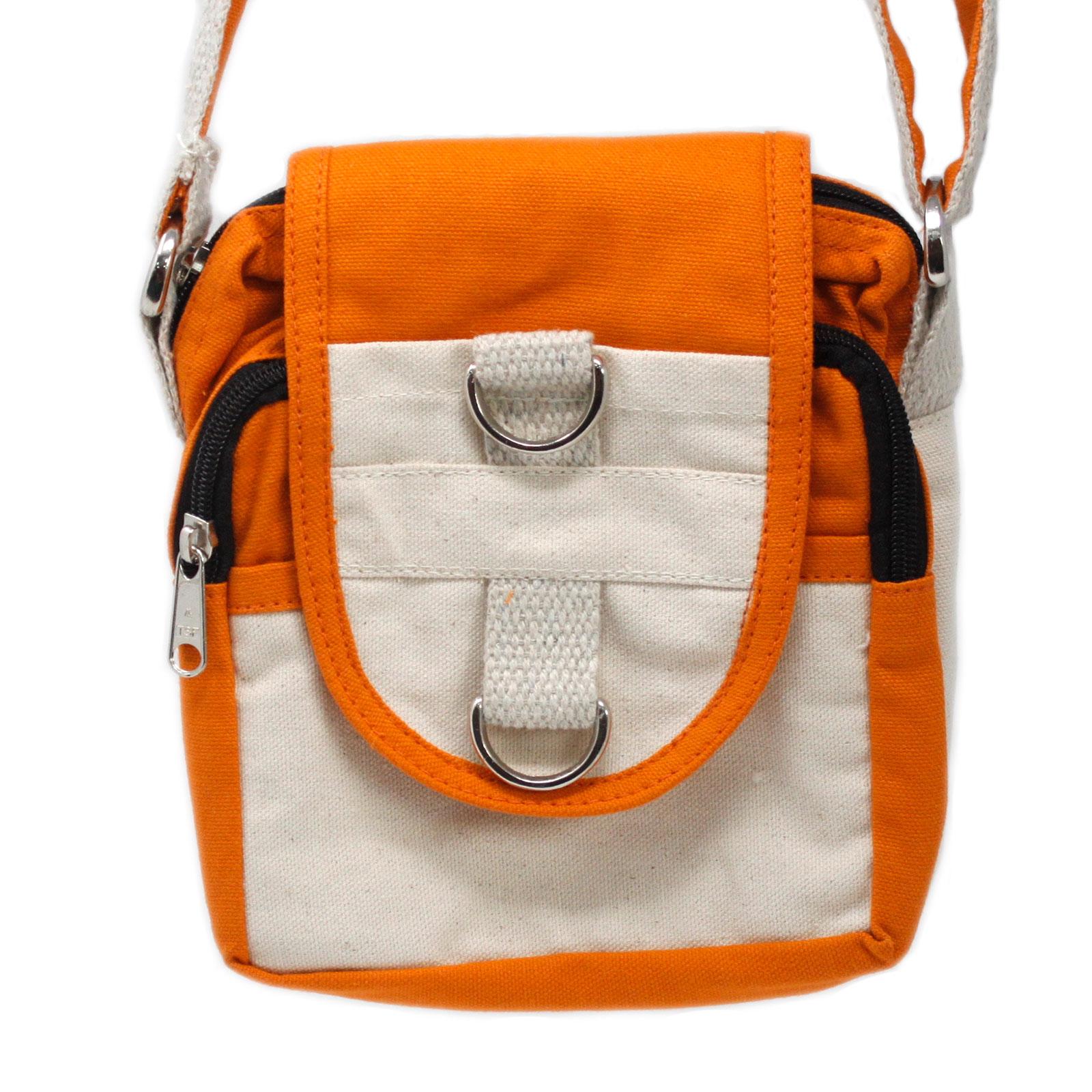 Natural Travel Bag Turmeric