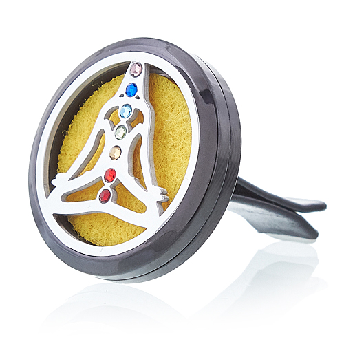 Yoga Car Diffuser Kit 30mm