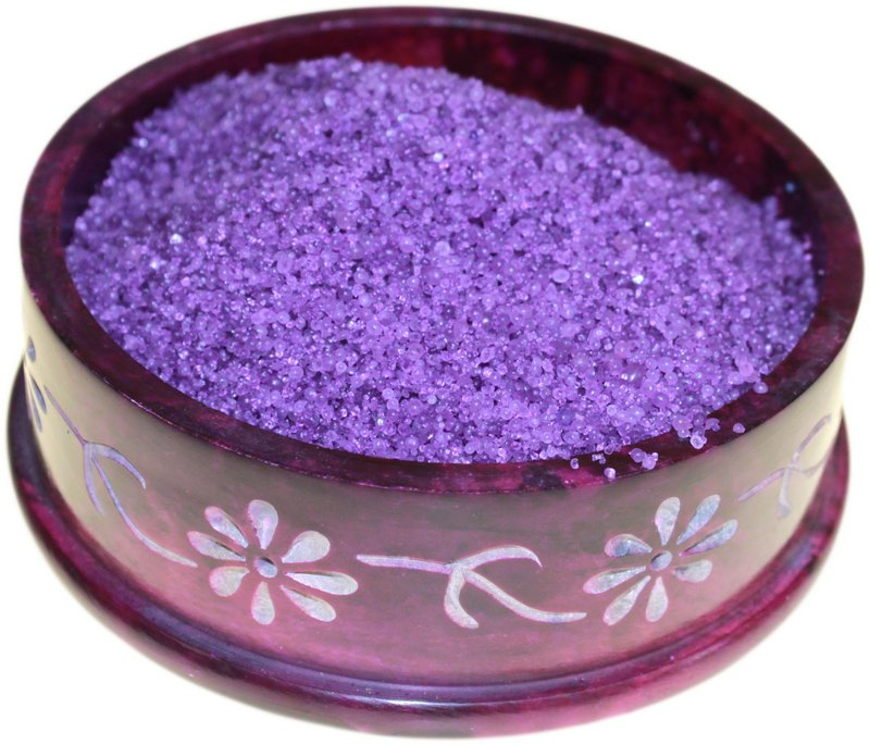 Devon Violet Simmering Granules