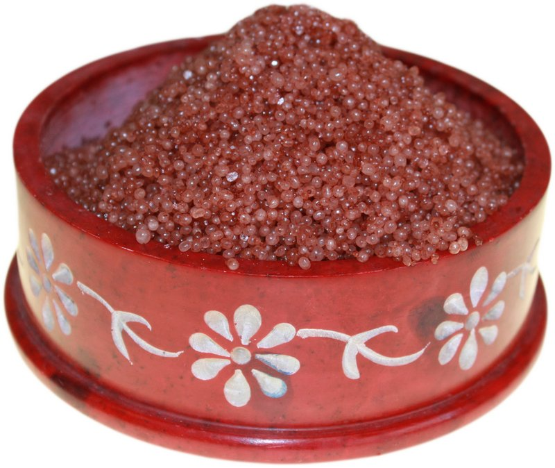 Christmas Pudding Simmering Granules