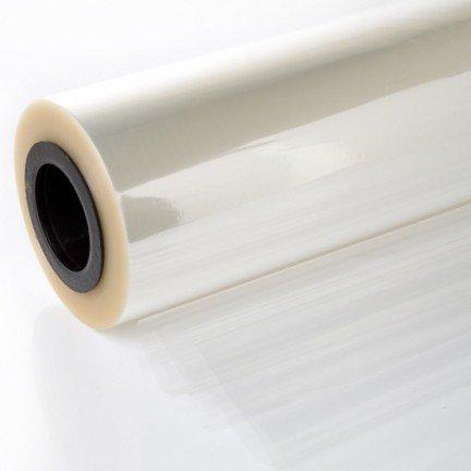 Plain Film Wrap 100 Meter x 80cm