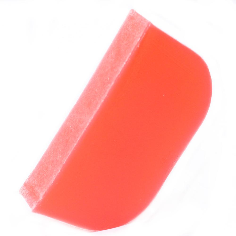 Ylang Ylang and Orange Argan Solid Shampoo PER SLICE 115g approx