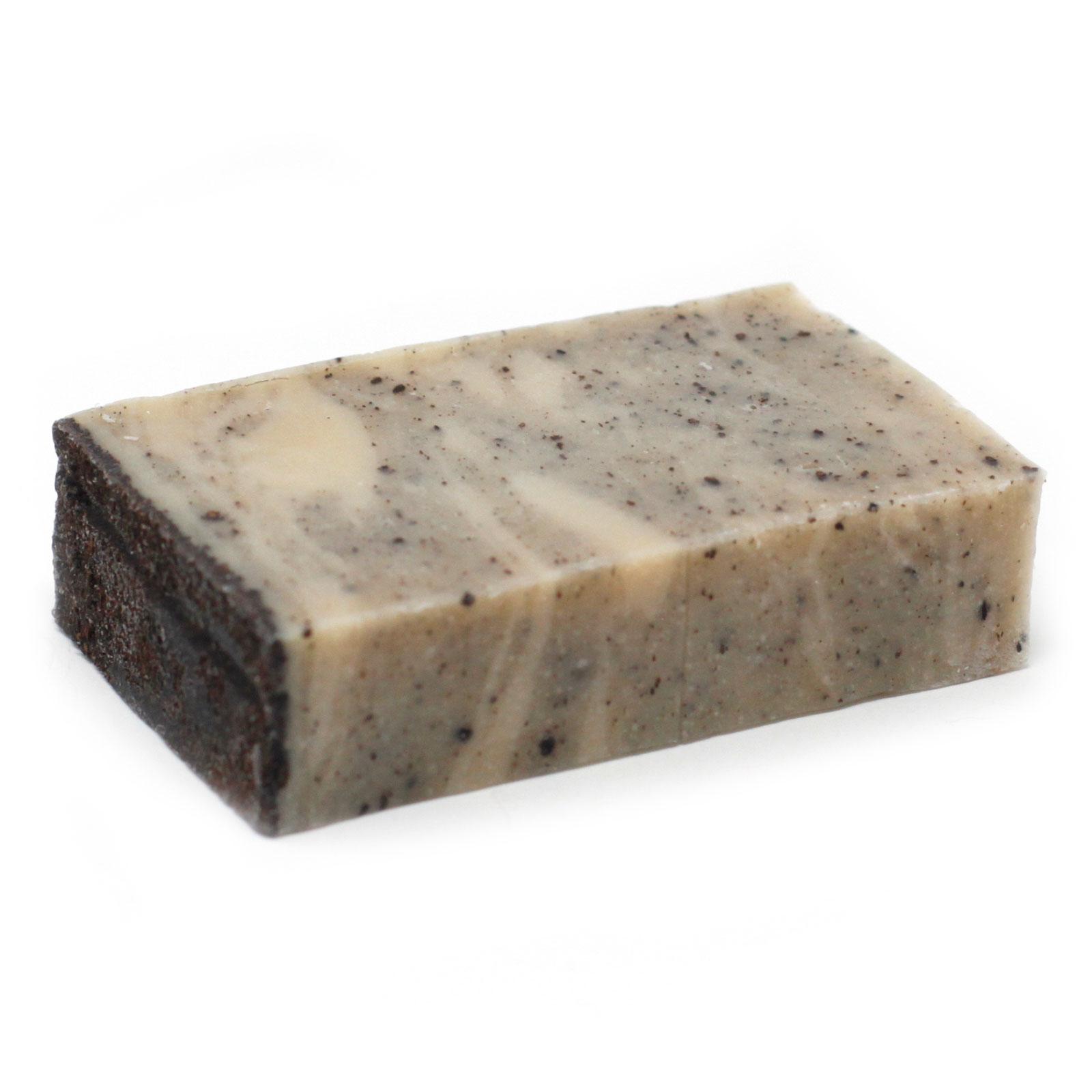 Coconut Olive Oil Soap SLICE approx 100g