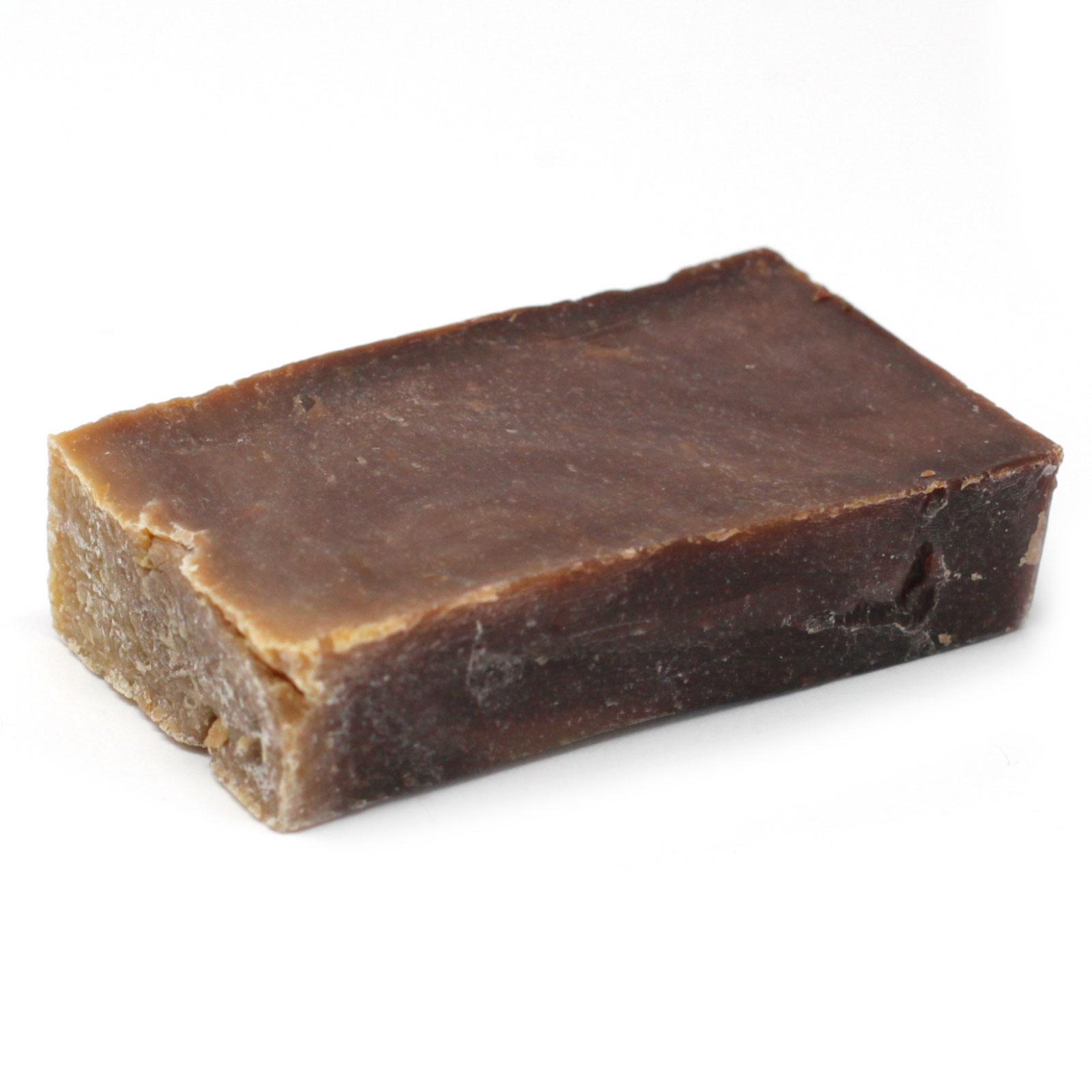 Vanilla Olive Oil Soap SLICE approx 100g
