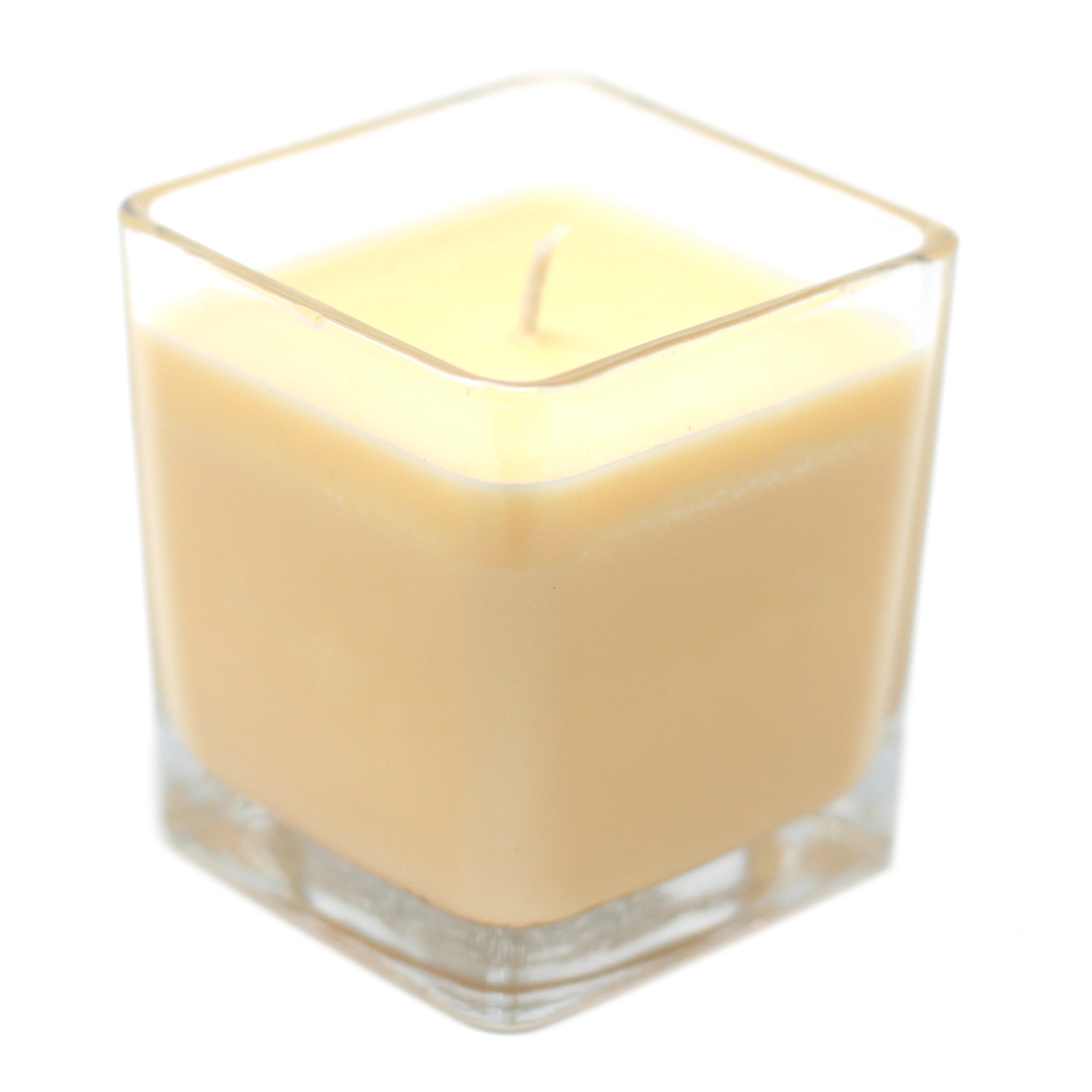 White Label Soy Wax Jar Candle Grapefruit and Ginger
