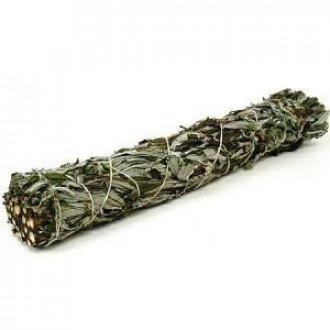 Smudge Stick Black Sage 15cm