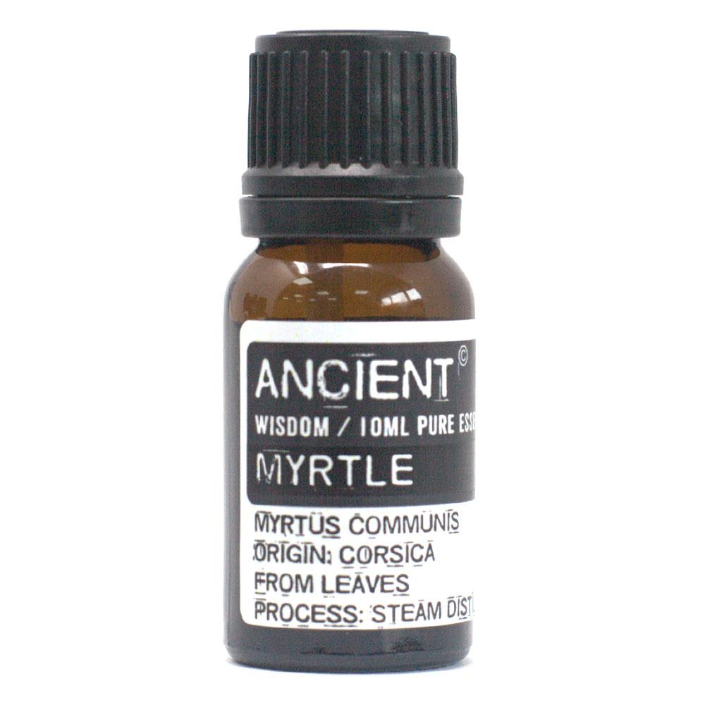Myrtle Essential Oil 10ml