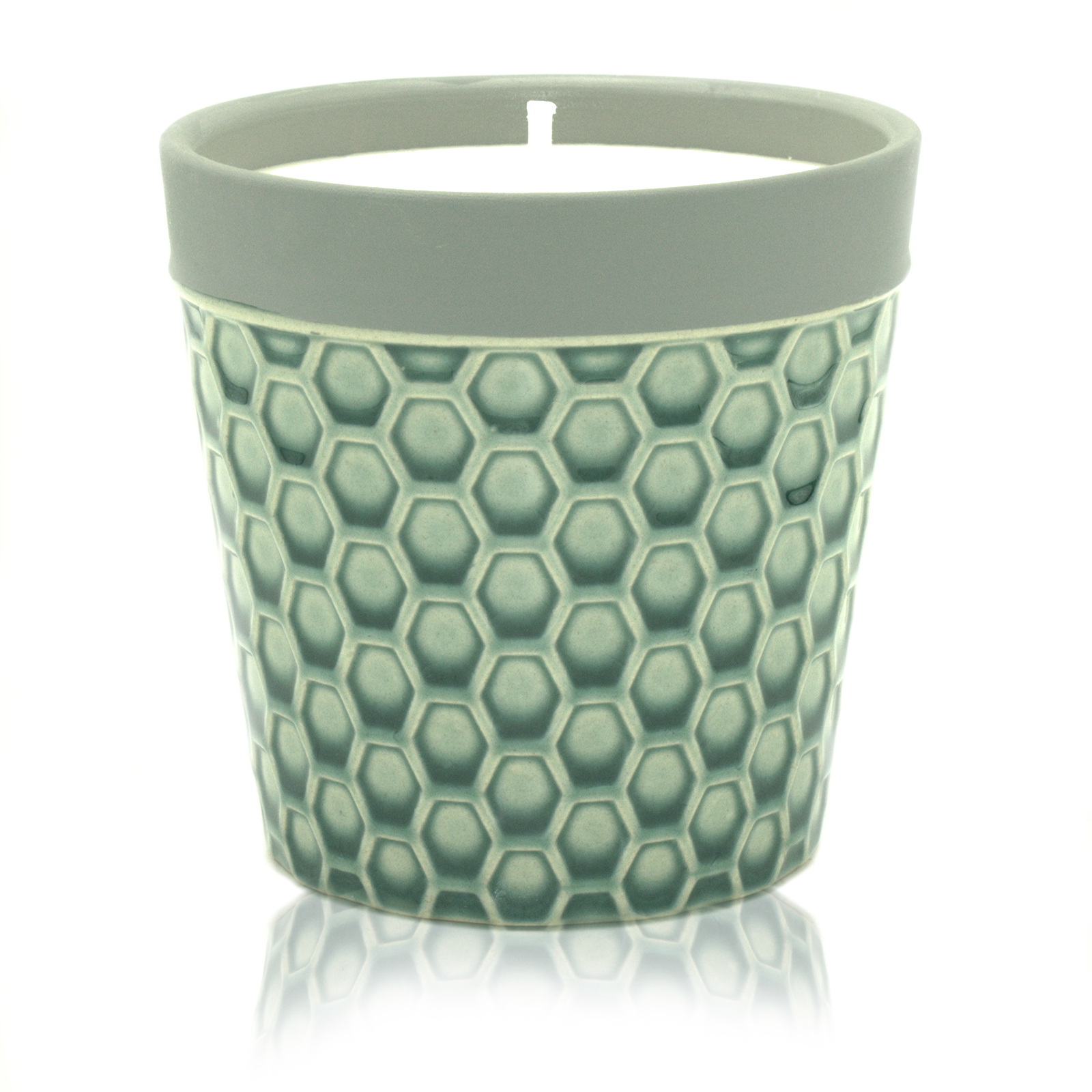 Home is Home Candle Pots Fruit Basket