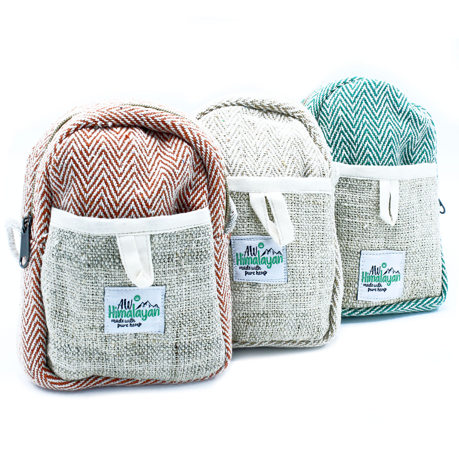 Mobile Bag String Asst col