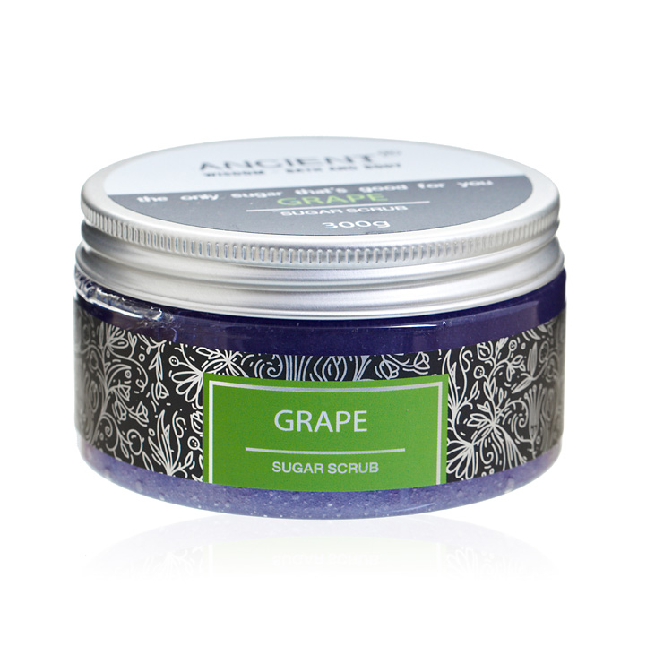 Sugar Scrub 300g Grape