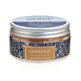 Shower Souffle 160g Grapefruit