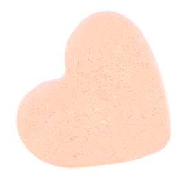 Love Heart Bath Bomb 70g Passion Fruit