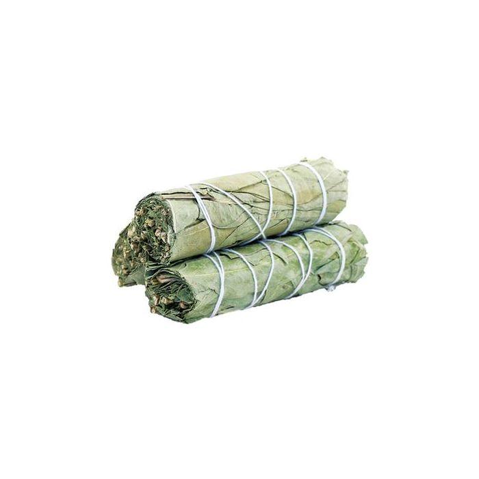 Smudge Stick Eucalyptus Sage 10cm