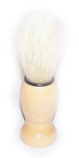 Old Fashioned Shaving Brush