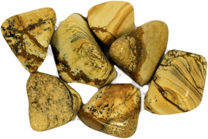 L Tumble Stones Kalahari Desert Stone