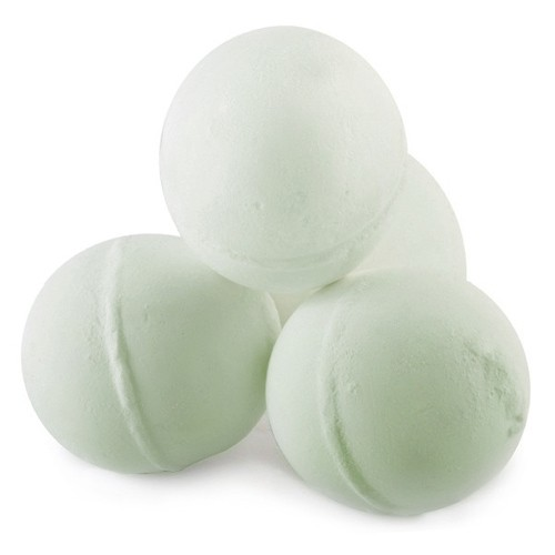 Rosemary and Thyme Bath Bomb