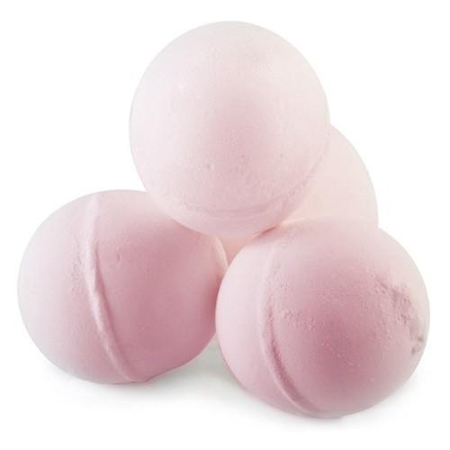 Frankincense and Rose Bath Bomb
