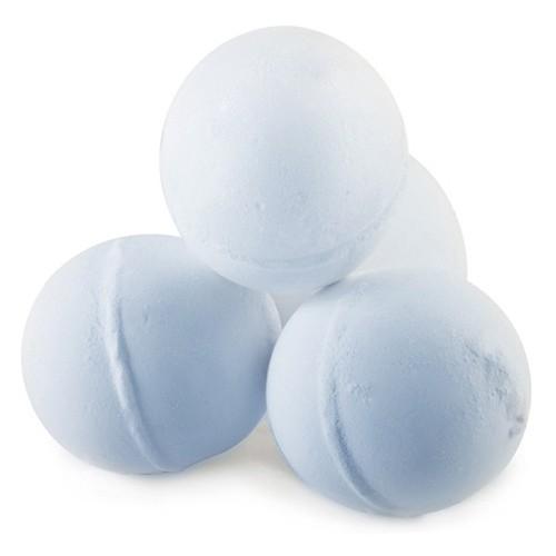 Lavender and Marjoram Bath Bomb