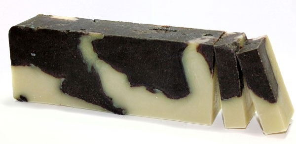 Cinnamon Olive Oil Soap Loaf