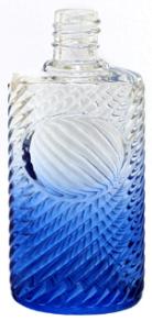 48ml Bottle Blue 127G