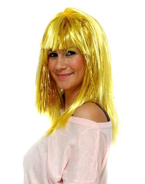 Blondie Glitter