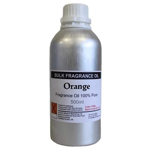 500ml Pure FO Orange