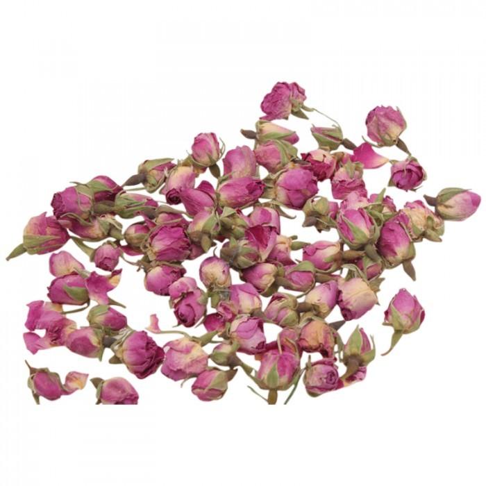Pink Rose Buds 05kg