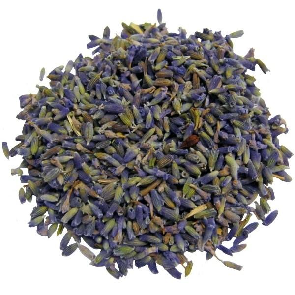 Lavender Flowers 1KG