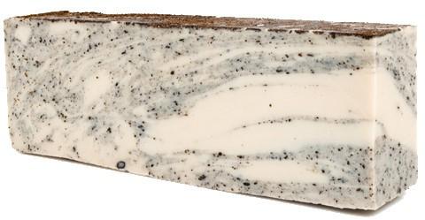 Coconut Olive Oil Soap Loaf