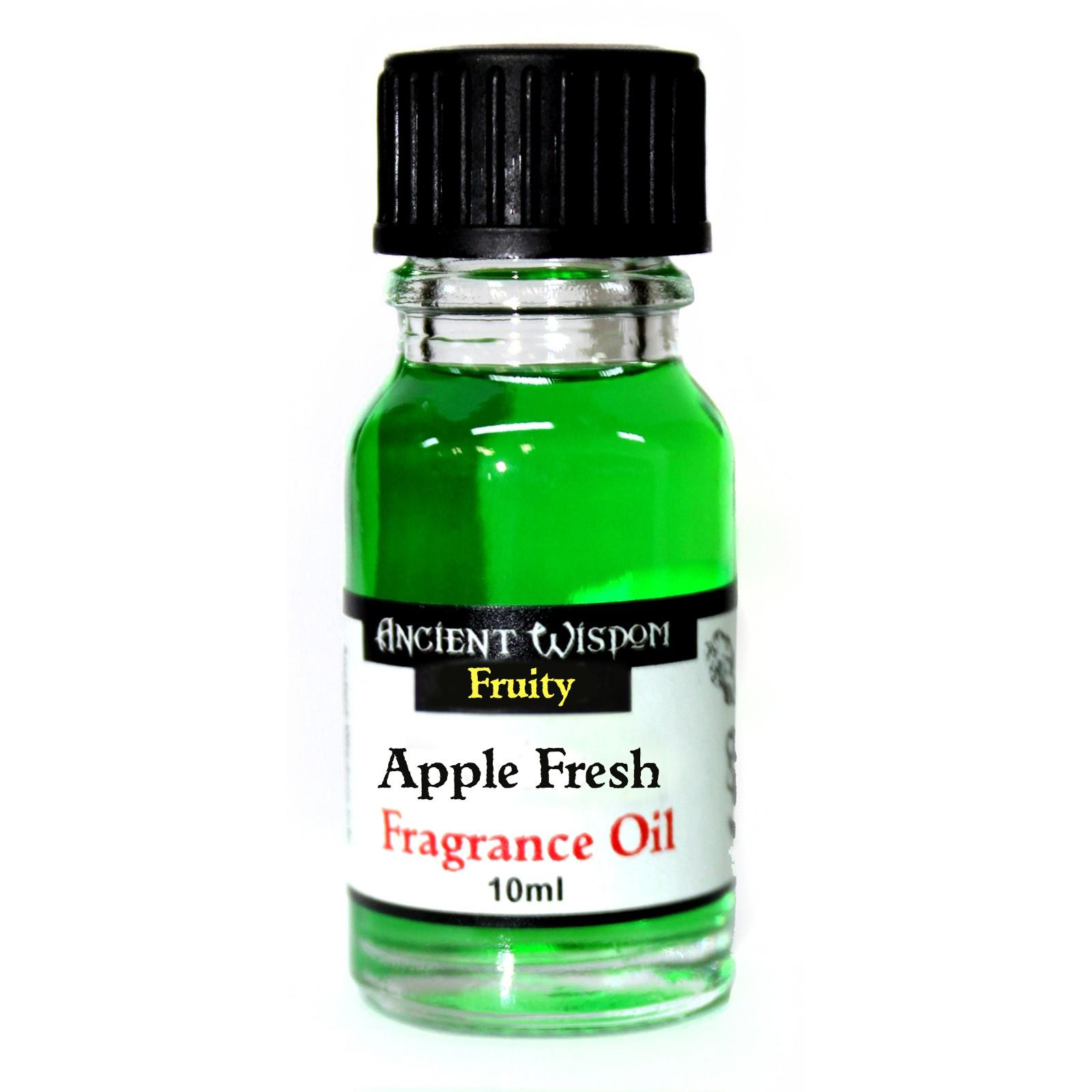10ml AppleFresh Fragrance Oil