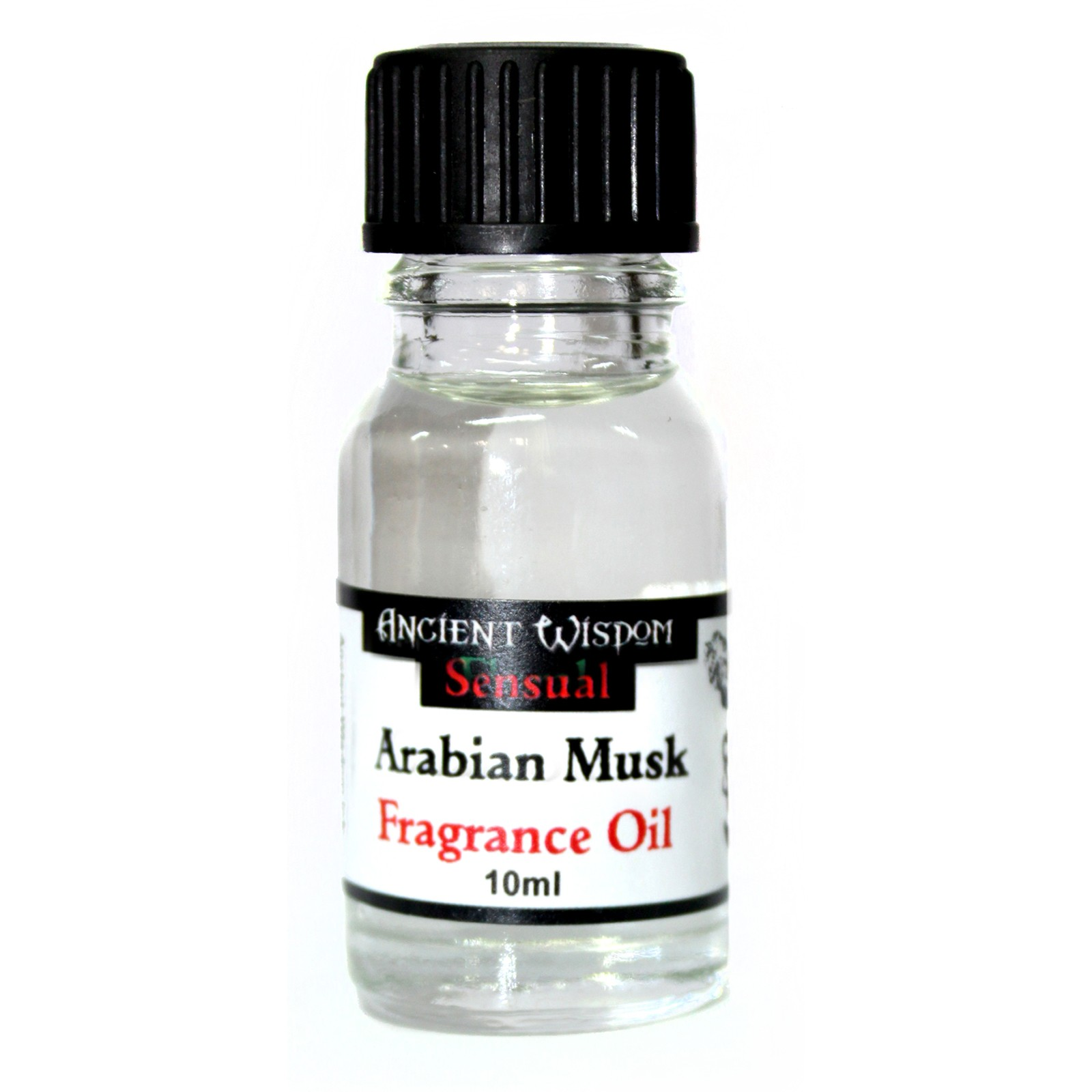 10ml Arabian Musk Fragrance Oil