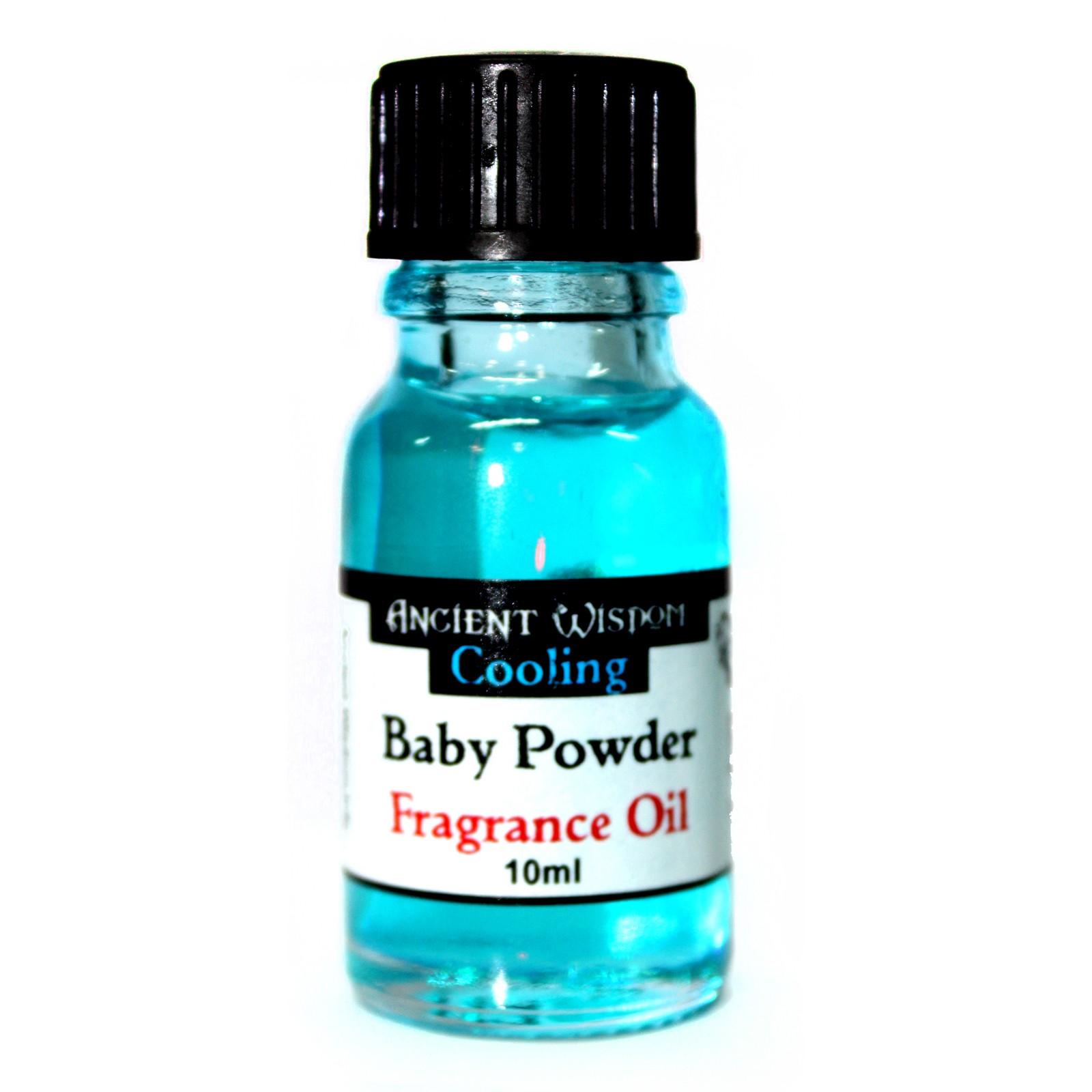 10ml Baby Powder Fragrance Oil